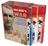 img - for Wilber's War: An American Family's Journey through World War II book / textbook / text book