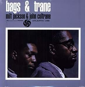 Bags & Trane [Vinyl]