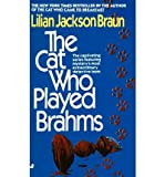 The Cat Who Played Post Office (0515093203) by Lilian Jackson Braun