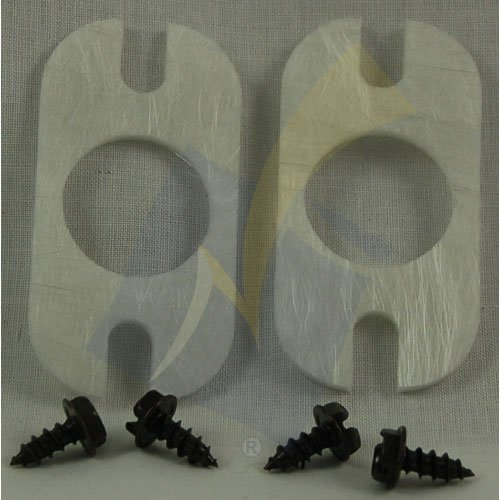 Market Merchants Venturi Gaskets and Screws Set of Two Gas Grill Part at Sears.com