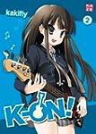 K-on! Vol.2