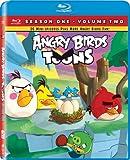 Angry Birds Toons - Season 01 Volume 02 [Blu-ray]