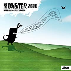 Monster 2K10 [Feat. Janosh]
