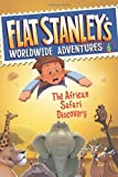 img - for By Jeff Brown Flat Stanley's Worldwide Adventures #6: The African Safari Discovery book / textbook / text book