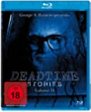 George A. Romero presents Deadtime Stories Volume II [Blu-ray]
