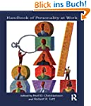 Handbook of Personality at Work (Appl...