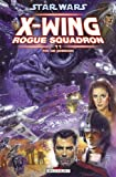 echange, troc Michael A. Stackpole, Steve Crespo, John Nadeau - Star Wars X-Wing Rogue Squadron, Tome 11 : Fin de mission
