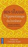 img - for L'apprentissage du bonheur book / textbook / text book