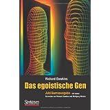 """Das egoistische Gen (German Edition)von """"Richard Dawkins"""""""