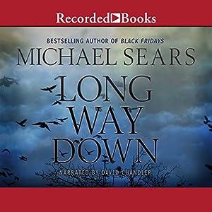 Long Way Down Audiobook