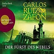 Der Fürst des Nebels | Carlos Ruiz Zafón