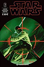 Star Wars nº 06 (Cómics Marvel Star Wars)