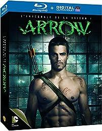 Arrow - Saison 1 - Blu-ray+ Copie digitale