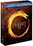 Lo Hobbit - La Trilogia Cinematografica 3D (6 Blu-Ray 3D + 6 Blu-Ray Disc + Diario di Bilbo)