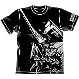 ガンダム GP03デンドロビウムTシャツ ブラック サイズ:M