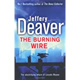 The Burning Wireby Jeffery Deaver