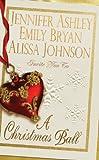 A Christmas Ball (Leisure Historical Romance)