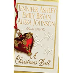 A Christmas Ball anthology
