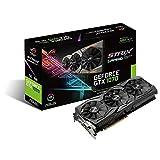ASUSTek R.O.G. STRIXシリーズ NVIDIA GeForce GTX1070搭載ビデオカード オーバークロック メモリ8GB STRIX-GTX1070-O8G-GAMING ランキングお取り寄せ
