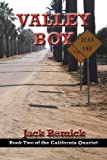 img - for Valley Boy (The California Quartet Book 2) book / textbook / text book
