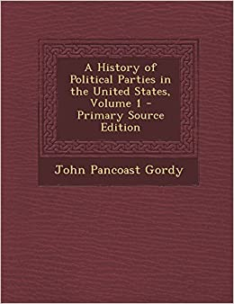 the effect of the establishment of political parties in united states Democratic party: democratic party, one of the two major political parties, alongside the republican party, in the united states the democratic party underwent a dramatic ideological change over its history, transforming from a pro-slavery party during the 19th century to the main american progressive party today.