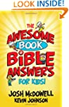 The Awesome Book Of Bible Answers For...