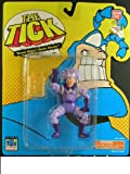 The Tick Sewer Spray Urchine Action Figure