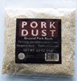 Pork Dust - Pork Rind Breadcrumbs (Pack of 3)