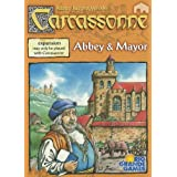 Carcassonne Expansion: Abbey & Mayorby Rio Grande Games