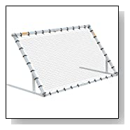  Tekk Trainer Soccer Rebounder Goal