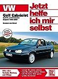 VW Golf III/IV Cabriolet: 1993-2002