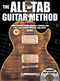 Alex Davis: Complete All-Tab Guitar Method For Beginners – Book and CD Package