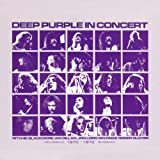 "In Concert 1970 - 1972 (Live In London) [DOPPEL-CD]von ""Deep Purple"""