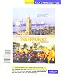img - for Treffpunkt Deutsch: Grundstufe, Books a la Carte Edition (5th Edition) book / textbook / text book