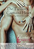 The Tycoon's Captured Heart (The Boarding School Series Book 5)