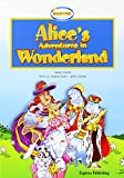 Alices Adventure in Wonderland Reader