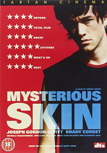 Mysterious Skin [DVD] [Edizione: Regno Unito]