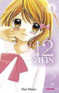 12 ans Edition simple Tome 4