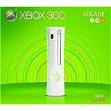 Xbox 360 Arcade Console - Core Arcade Bundle Editionby Microsoft
