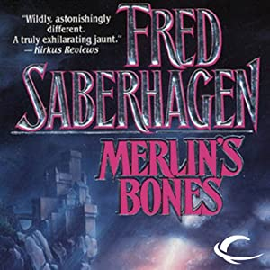 Merlin's Bones Audiobook