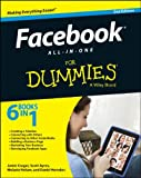 img - for Facebook All-in-One For Dummies (For Dummies (Computer/Tech)) book / textbook / text book