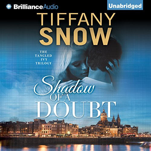 Shadow of a Doubt: Tangled Ivy, Book 2