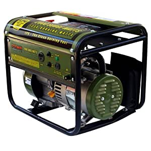 Sportsman GEN2000LP 2,000 Watt 2.8 HP OVH Propane Powered Portable Generator