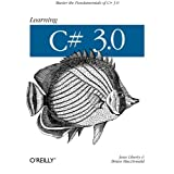 Learning C# 3.0by Jesse Liberty