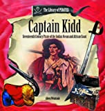 img - for Captain Kidd: Seventeenth-Century Pirate of the Indian Ocean and African Coast book / textbook / text book