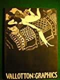 img - for Vallotton: Graphics book / textbook / text book