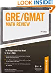 Arco GRE/GMAT Math Review (Peterson's...