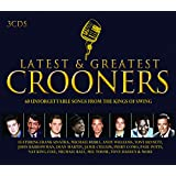 Latest & Greatest Crooners / Various