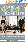 #10: America's Richest Families: A Forbes Compendium Of Stories Since 1977