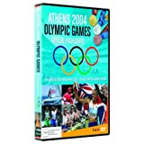 Athens Olympic Review 2004 [DVD]by Athens Olympics 2004